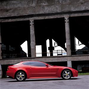 Foto 002 Ferrari Gg50 Cupe 2005