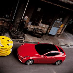 Foto 004 Ferrari Gg50 Cupe 2005