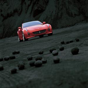 Foto 008 Ferrari Gg50 Cupe 2005