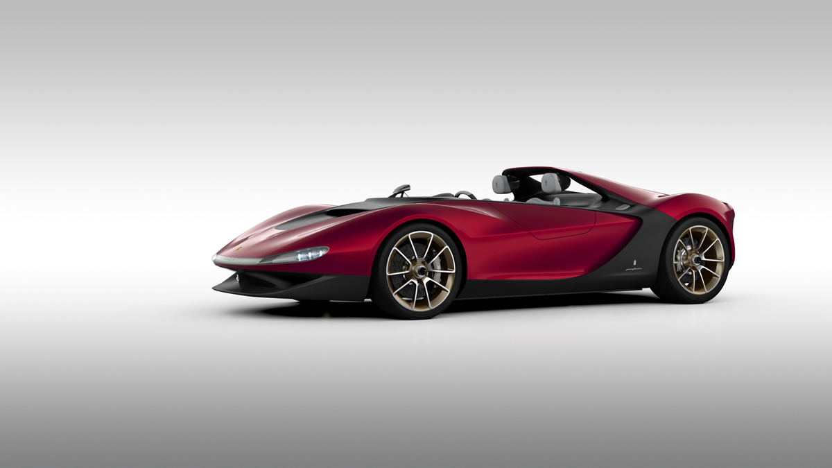 Fondo Pantalla Ferrari Sergio Cupe 2013 Exteriores (69)