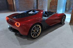 Foto Exteriores (41) Ferrari Sergio Cupe 2013