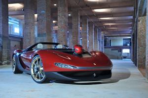 Foto Exteriores (46) Ferrari Sergio Cupe 2013