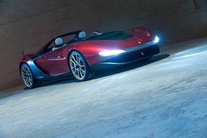 Foto Exteriores (47) Ferrari Sergio Cupe 2013