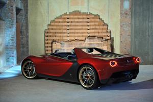 Foto Exteriores (48) Ferrari Sergio Cupe 2013