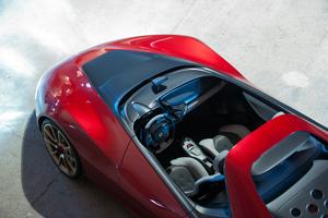 Foto Exteriores (53) Ferrari Sergio Cupe 2013