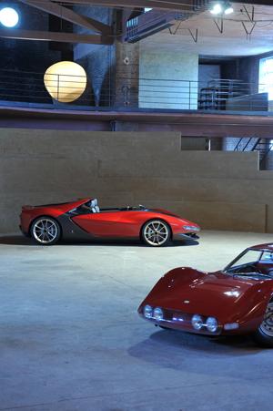 Foto Exteriores (56) Ferrari Sergio Cupe 2013