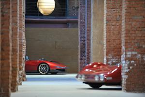 Foto Exteriores (57) Ferrari Sergio Cupe 2013