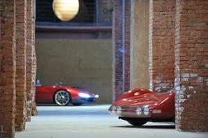 Foto Exteriores (58) Ferrari Sergio Cupe 2013