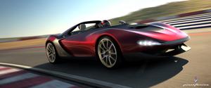 Foto Exteriores (62) Ferrari Sergio Cupe 2013