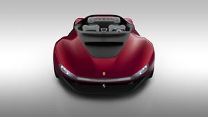 Foto Exteriores (67) Ferrari Sergio Cupe 2013