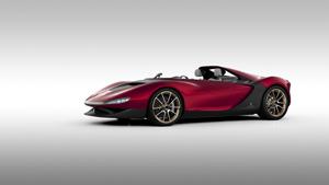 Foto Exteriores (69) Ferrari Sergio Cupe 2013