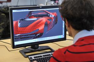 Foto Tecnicas (13) Ferrari Sergio Cupe 2013