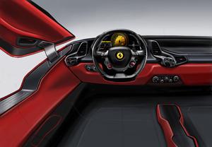 Foto Tecnicas (5) Ferrari Sergio Cupe 2013
