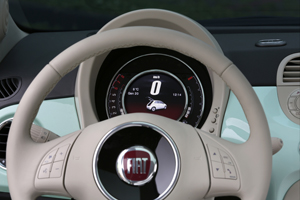Foto Detalles (2) Fiat 500 Dos Volumenes 2014