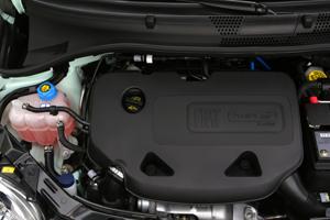 Foto Detalles 7 Fiat 500 Dos Volumenes 2014