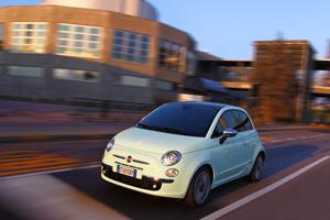 Foto Exteriores (11) Fiat 500 Dos Volumenes 2014