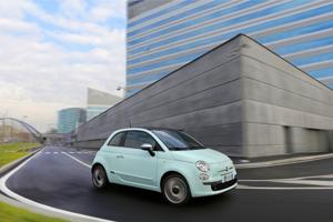 Foto Exteriores (3) Fiat 500 Dos Volumenes 2014