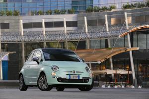Foto Exteriores (6) Fiat 500 Dos Volumenes 2014