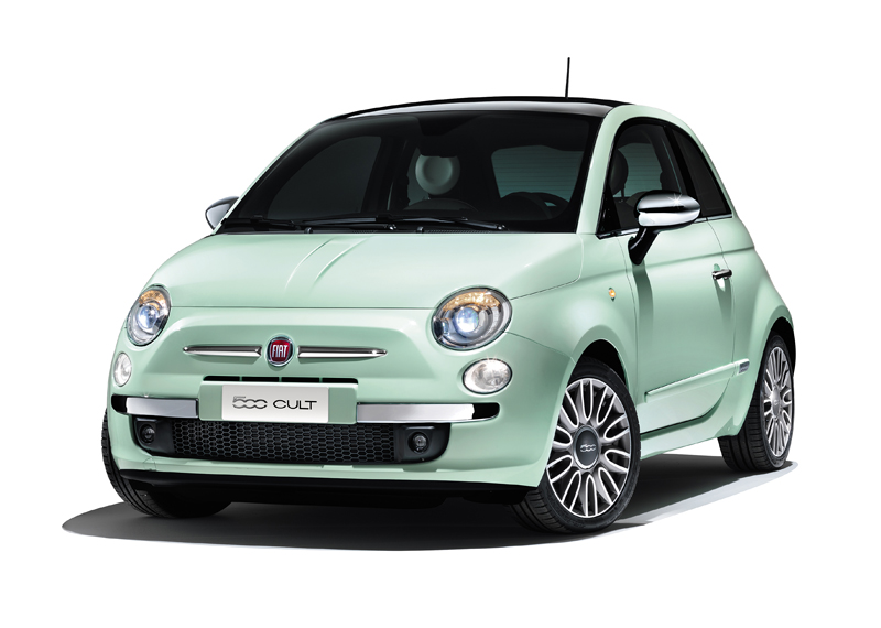Foto Exteriores (10) Fiat 500 Dos Volumenes 2014