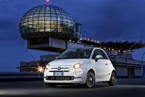 Foto Exteriores 1 Fiat 500 Dos Volumenes 2016