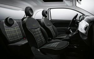 Foto Interiores 1 Fiat 500 Dos Volumenes 2016