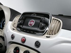 Foto Interiores 4 Fiat 500 Dos Volumenes 2016