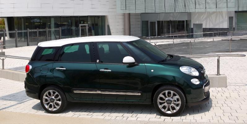 Foto 500l Living Fiat 500l Movolumencompacto