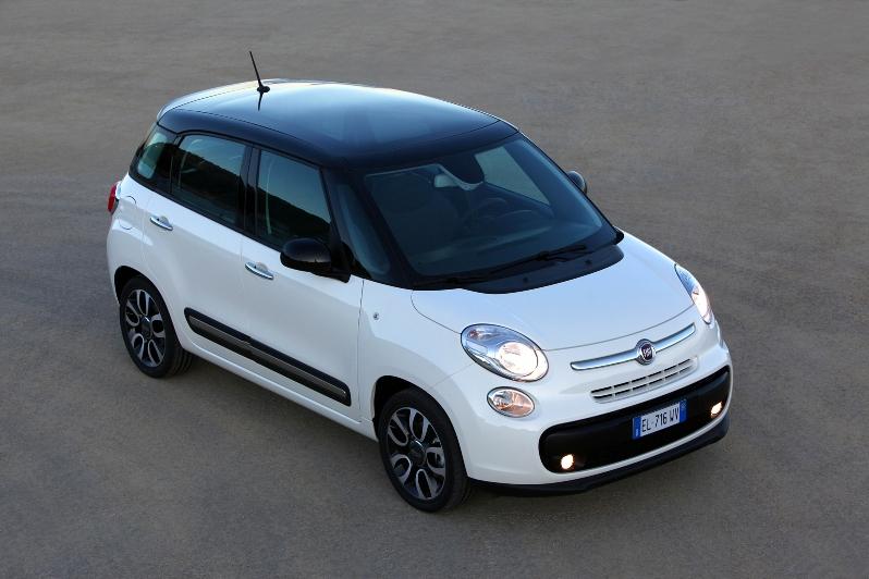 Foto 500l Fiat 500l Movolumencompacto