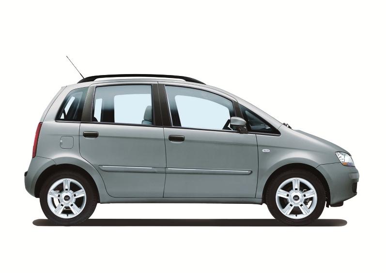 Foto Idea Fiat 500l Movolumencompacto
