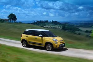 Foto Exteriores (7) Fiat 500l-trekking Dos Volumenes 2013