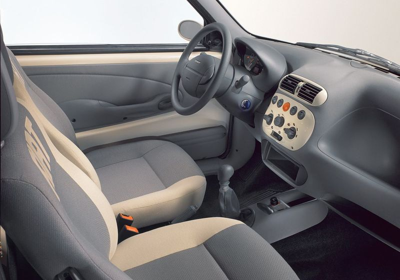 Fiat 600 50th Anniversary