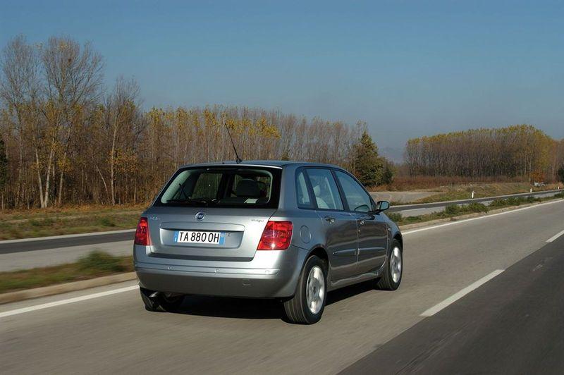 Fiat Stilo 5p.