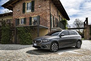 Foto Exteriores (17) Fiat Tipo Dos Volumenes 2016