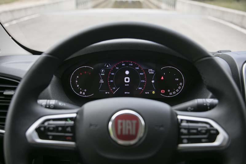 Foto Detalles Fiat Ducato Comercial 2021