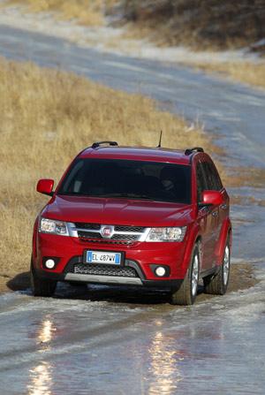Foto Exteriores 09 Fiat Freemont Suv Todocamino 2012