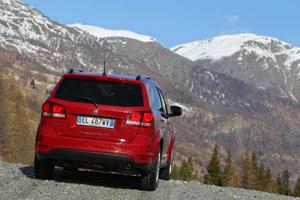 Foto Exteriores 15 Fiat Freemont Suv Todocamino 2012