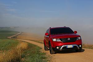 Foto Exteriores (2) Fiat Freemont-cross Suv Todocamino 2014