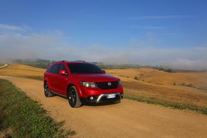 Foto Exteriores (5) Fiat Freemont-cross Suv Todocamino 2014