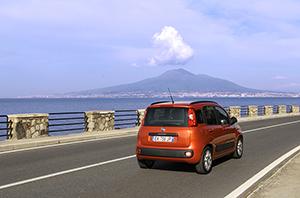 Foto Exteriores (1) Fiat Panda Dos Volumenes 2012