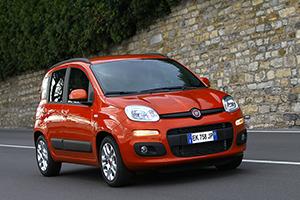 Foto Exteriores (10) Fiat Panda Dos Volumenes 2012