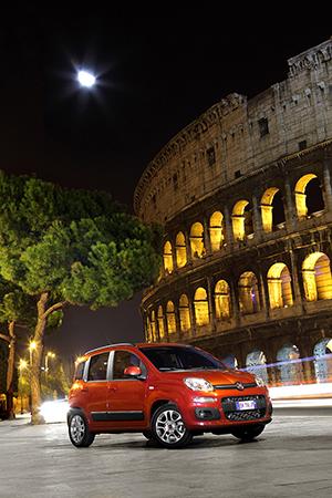 Foto Exteriores (13) Fiat Panda Dos Volumenes 2012