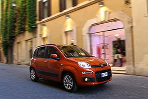 Foto Exteriores (15) Fiat Panda Dos Volumenes 2012