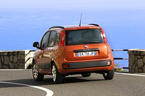 Foto Exteriores (29) Fiat Panda Dos Volumenes 2012