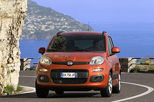 Foto Exteriores (30) Fiat Panda Dos Volumenes 2012