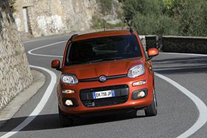 Foto Exteriores (31) Fiat Panda Dos Volumenes 2012