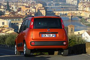 Foto Exteriores (36) Fiat Panda Dos Volumenes 2012