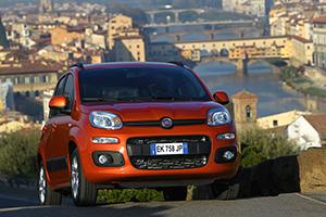 Foto Exteriores (37) Fiat Panda Dos Volumenes 2012