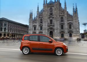 Foto Exteriores (40) Fiat Panda Dos Volumenes 2012