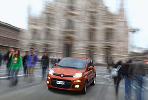 Foto Exteriores (41) Fiat Panda Dos Volumenes 2012
