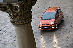 Foto Exteriores (42) Fiat Panda Dos Volumenes 2012